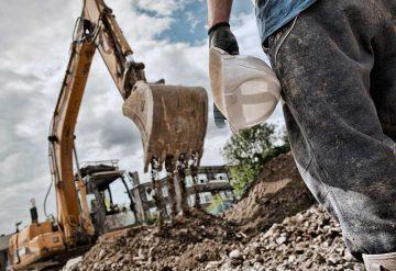 Construction & Building Services