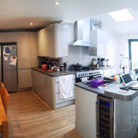 Kitchen Extension – Reading