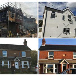House Refurbishment – High Wycombe